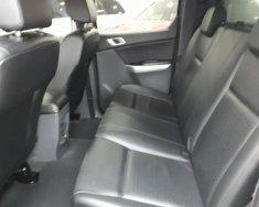 Bán Mazda BT 50 4X4 năm sản xuất 2015, màu xanh lam, nhập khẩu nguyên chiếc giá 545 triệu tại Hà Nội