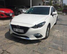 Chính chủ bán xe Mazda 3 1.5L đời 2016, màu trắng giá 645 triệu tại Hà Nội