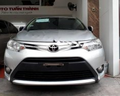 Chính chủ bán Toyota Vios 1.5E 2016, màu bạc giá 492 triệu tại Hà Nội