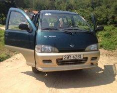 Bán Daihatsu Citivan 1.6 MT năm 2006, màu xanh lam, giá 148tr giá 148 triệu tại Lạng Sơn