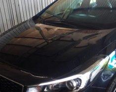 Bán xe Kia Cerato Signature 1.6 AT sản xuất 2017, màu xanh giá 605 triệu tại Đồng Nai