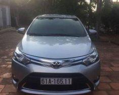 Bán ô tô Toyota Vios 1.5 G sản xuất 2014 đẹp như mới giá 485 triệu tại BR-Vũng Tàu