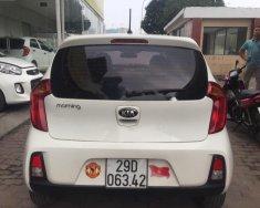 Bán Kia Morning Van AT sản xuất 2015, màu trắng, nhập khẩu giá 297 triệu tại Hà Nội