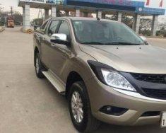 Bán xe Mazda BT 50 sản xuất năm 2015, giá tốt giá 580 triệu tại Hải Phòng