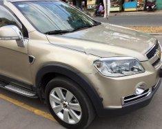 Bán xe Chevrolet Captiva LTZ Maxx 2.4 AT đời 2010 giá 425 triệu tại Tp.HCM