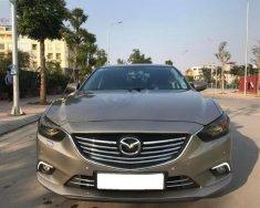 Bán xe Mazda 6 2.5AT năm 2016, giá 899tr giá 899 triệu tại Hà Nội