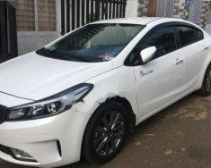 Chính chủ bán xe Kia Cerato 1.6 MT năm 2016, màu trắng giá 518 triệu tại Đắk Lắk