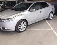 Bán xe Kia Forte EX 1.6 MT đời 2012, màu bạc giá 378 triệu tại Tp.HCM