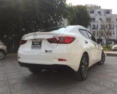 Bán Mazda 2 1.5AT đời 2016, màu trắng số tự động, giá chỉ 505 triệu giá 505 triệu tại Hải Phòng