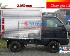 Bán Suzuki Supper Carry Truck 645kg năm 2018  giá 234 triệu tại Bình Dương