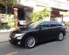 Bán xe Toyota Venza 2.7 năm 2011, màu đen, xe nhập  giá 765 triệu tại Tp.HCM