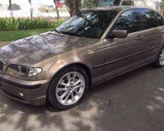 Cần bán BMW 3 Series sản xuất 2004, giá tốt giá 330 triệu tại Tp.HCM