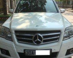 Cần bán Mercedes 3.0 AT sản xuất năm 2009, màu trắng, nhập khẩu   giá 655 triệu tại Hà Nội