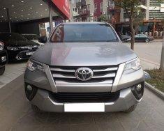 Bán Toyota Fortuner 2.5G 4x2MT đời 2017, màu bạc, nhập khẩu nguyên chiếc giá 1 tỷ 60 tr tại Hà Nội