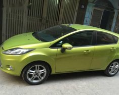 Bán Ford Fiesta 2011 chính chủ giá cạnh tranh giá 355 triệu tại Hà Nội