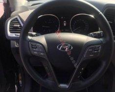 Bán xe Hyundai Santa Fe CRDI năm sản xuất 2017 như mới giá 1 tỷ 110 tr tại Tp.HCM