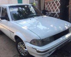 Chính chủ bán xe Toyota Corolla MT năm 1981, màu trắng, nhập khẩu giá 40 triệu tại Tp.HCM