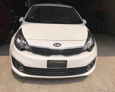 Bán xe Kia Rio 1.4 AT đời 2016, màu trắng, nhập khẩu nguyên chiếc, giá 509tr giá 509 triệu tại Hà Nội