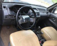 Bán xe Mitsubishi Pajero đời 2005, màu bạc, nhập khẩu, giá 250tr giá 250 triệu tại Nghệ An