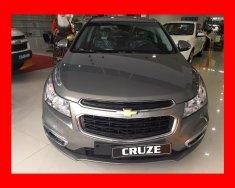 Tham gia Grab ngay cùng Chevrolet Cruze 2018, chi phí đầu tư thấp, gọi ngay 09.386.33.586 giá 549 triệu tại Tp.HCM