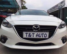 Bán xe Mazda 3 năm 2016, màu trắng, giá chỉ 635 triệu giá 635 triệu tại Hà Nội