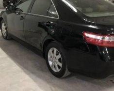 Bán xe Toyota Camry đời 2007, màu đen giá 570 triệu tại Tp.HCM
