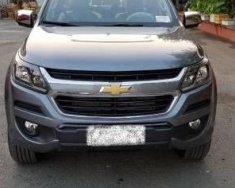 Bán Chevrolet Colorado sản xuất 2017 như mới giá 789 triệu tại Tp.HCM