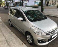 Bán xe Suzuki Ertiga 1.4AT năm sản xuất 2016, màu bạc  giá 550 triệu tại Tp.HCM