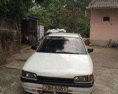 Bán xe Mazda 323 sản xuất năm 1994, màu trắng, xe nhập giá 50 triệu tại Hà Nội