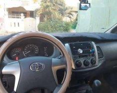 Bán Toyota Innova sản xuất năm 2014 giá 539 triệu tại Tp.HCM