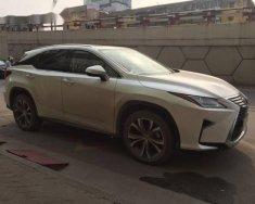 Bán Lexus RX năm 2016, màu trắng, nhập khẩu giá 3 tỷ 400 tr tại Hà Nội