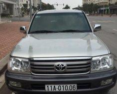 Chính chủ bán Toyota Land Cruiser GX 4.5 sản xuất 2006, nhập khẩu giá 800 triệu tại Hà Nội