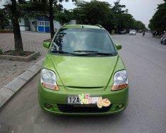 Bán ô tô Chevrolet Spark đời 2008, 99tr giá 99 triệu tại Hà Nội