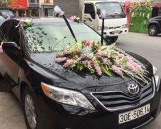 Bán Toyota Camry 2.5AT đời 2009, màu đen, nhập khẩu  giá 680 triệu tại Hà Nội