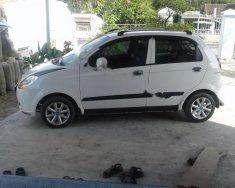 Chính chủ bán Chevrolet Spark Lite Van 0.8 MT đời 2013, màu trắng giá 140 triệu tại Khánh Hòa