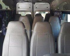 Bán xe Ford Transit năm sản xuất 2005, màu bạc giá 165 triệu tại Tp.HCM