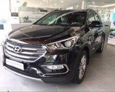 Bán ô tô Hyundai Santa Fe đời 2018 giá 1 tỷ 20 tr tại Hà Nội