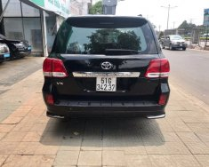 Cần bán Toyota Land Cruiser sản xuất năm 2011, màu đen, xe nhập giá 2 tỷ 80 tr tại Tp.HCM