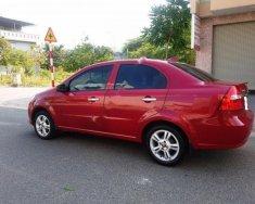 Bán xe Chevrolet Aveo LT 1.5 MT 2016, màu đỏ giá 337 triệu tại BR-Vũng Tàu