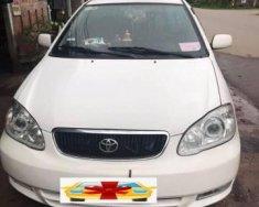 Cần bán Toyota Corolla altis 1.3 2003, màu trắng chính chủ giá 255 triệu tại Quảng Trị