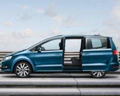 (Đạt David) Bán Volkswagen Sharan, (màu xanh đen, trắng, vàng cát), nhập khẩu chính hãng LH: 0933.365.188 giá 1 tỷ 850 tr tại Tp.HCM