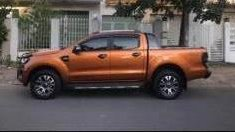 Cần bán xe Ford Ranger wildtrak 3.2 sản xuất năm 2016, 795 triệu giá 795 triệu tại Tp.HCM