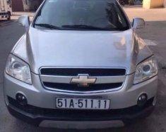 Bán Chevrolet Captiva năm sản xuất 2009 giá cạnh tranh giá 350 triệu tại Tp.HCM
