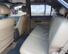Bán Toyota Fortuner G đời 2013, màu xám   giá 775 triệu tại Tp.HCM