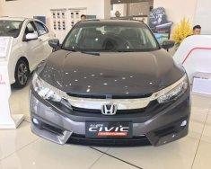 Honda Civic 1.5 turbo 2018 nhập Thái, giá hưởng thuế 0% nhập khẩu, liên hệ ngay để nhận quà khủng giá 826 triệu tại Bến Tre