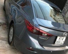 Cần bán xe Mazda 3 1.5AT đời 2017, dòng sedan. Xe chính chủ chạy rất kỹ giá 640 triệu tại BR-Vũng Tàu