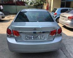 Bán Daewoo Lacetti CDX 1.6 AT năm sản xuất 2010, màu bạc, xe nhập, 309tr giá 309 triệu tại Hà Nội