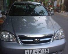 Bán xe Daewoo Lacetti 2010, màu bạc, 255tr giá 255 triệu tại Đồng Nai
