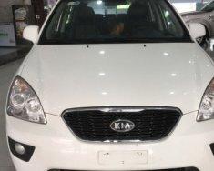 Xe Kia Carens 2.0MT đời 2015, màu trắng số sàn giá cạnh tranh giá 405 triệu tại Phú Thọ