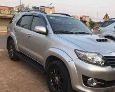 Bán xe Toyota Fortuner G đời 2015 giá 845 triệu tại Bình Phước